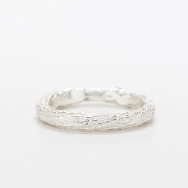 Fir branch ring
