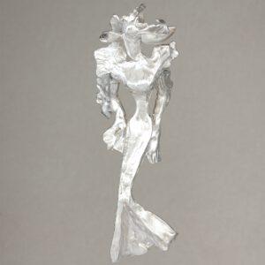 Sirène - Skulptur