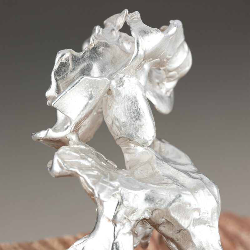 Sirène - Sculpture