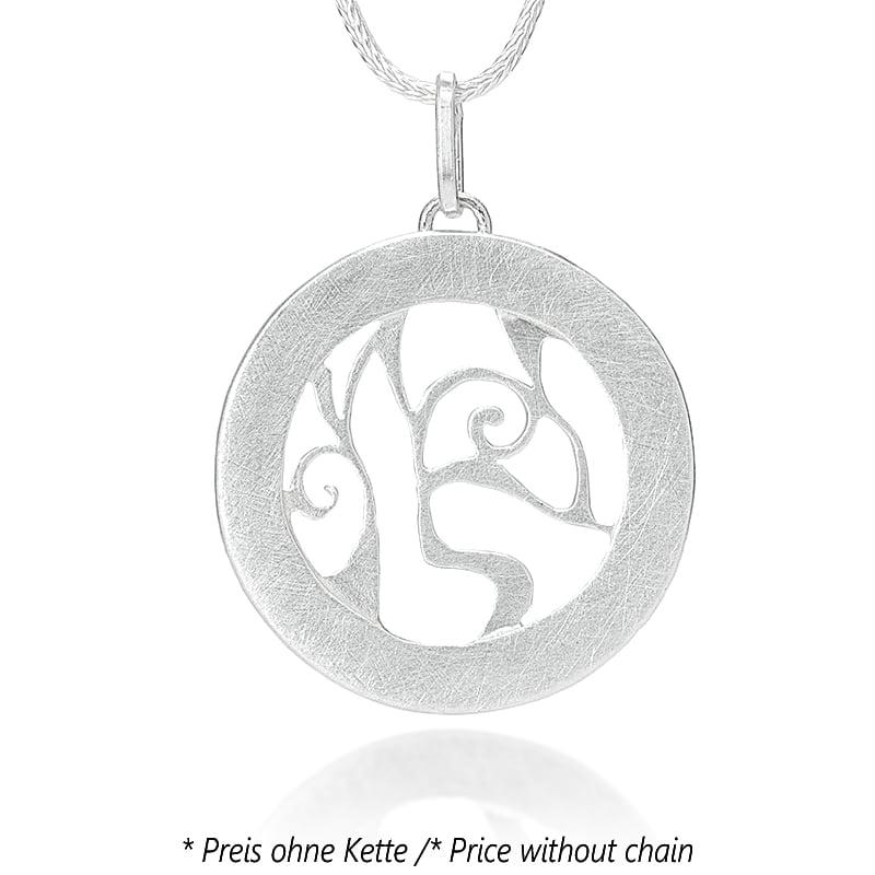 Tendril pendant