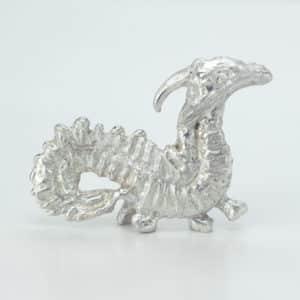 Lucky dragon - Sculpture
